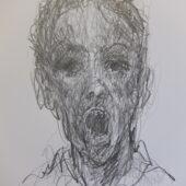 crayon 24x32